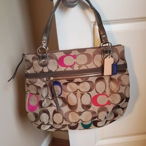 Coach Pocketbook